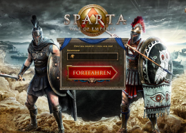 MMO Review – Sparta: War of Empire