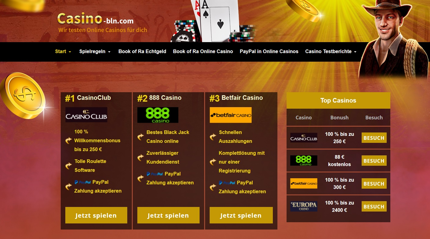 online casino paypal einzahlung automatenspiele book of ra