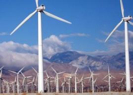Werden mobile Windkraftanlagen für unterwegs bald erhältlich sein?