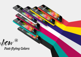 Wiko Rainbow 4G im Test