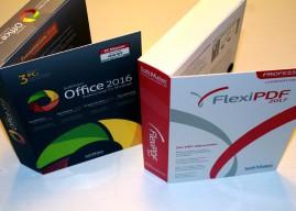 Gewinnspiel: Softmaker Office 2016 & FlexiPDF2016