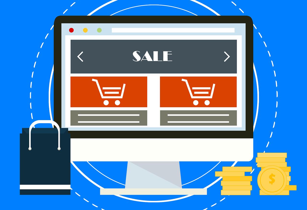 Online Shops : die moderne Art des Ein- und Verkaufens - com ...