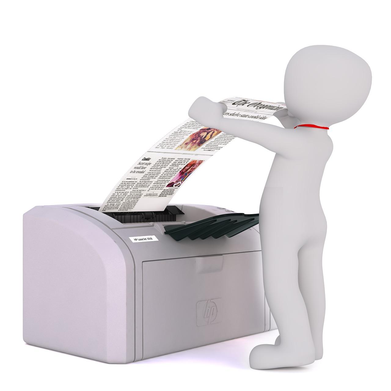 Lässt sich mit Druckerpatronen von Drittanbietern wirklich sparen?