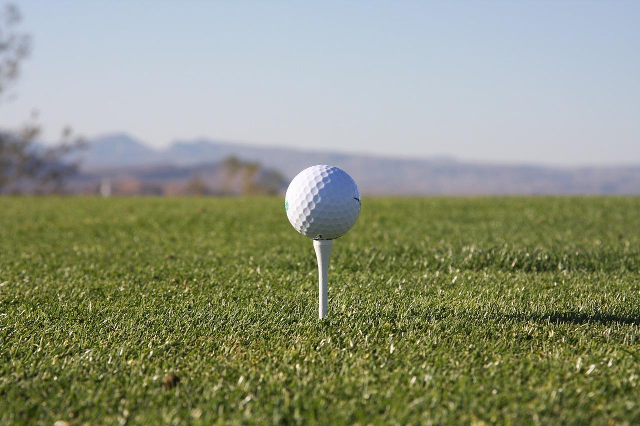 Technik als Einstieg in den Golfsport