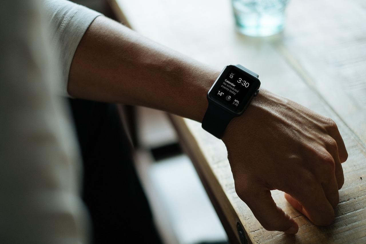 Welche Sportler nutzen Smartwatches und was sind ihre Vorteile?