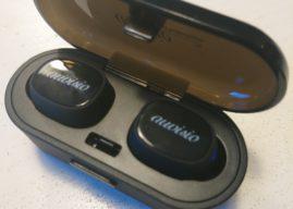 Auvisio True Wireless In-Ear-Stereo-Headset von PEARL im Test