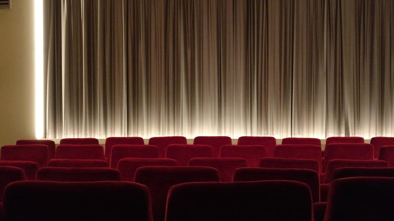 Das größte Kino der Welt