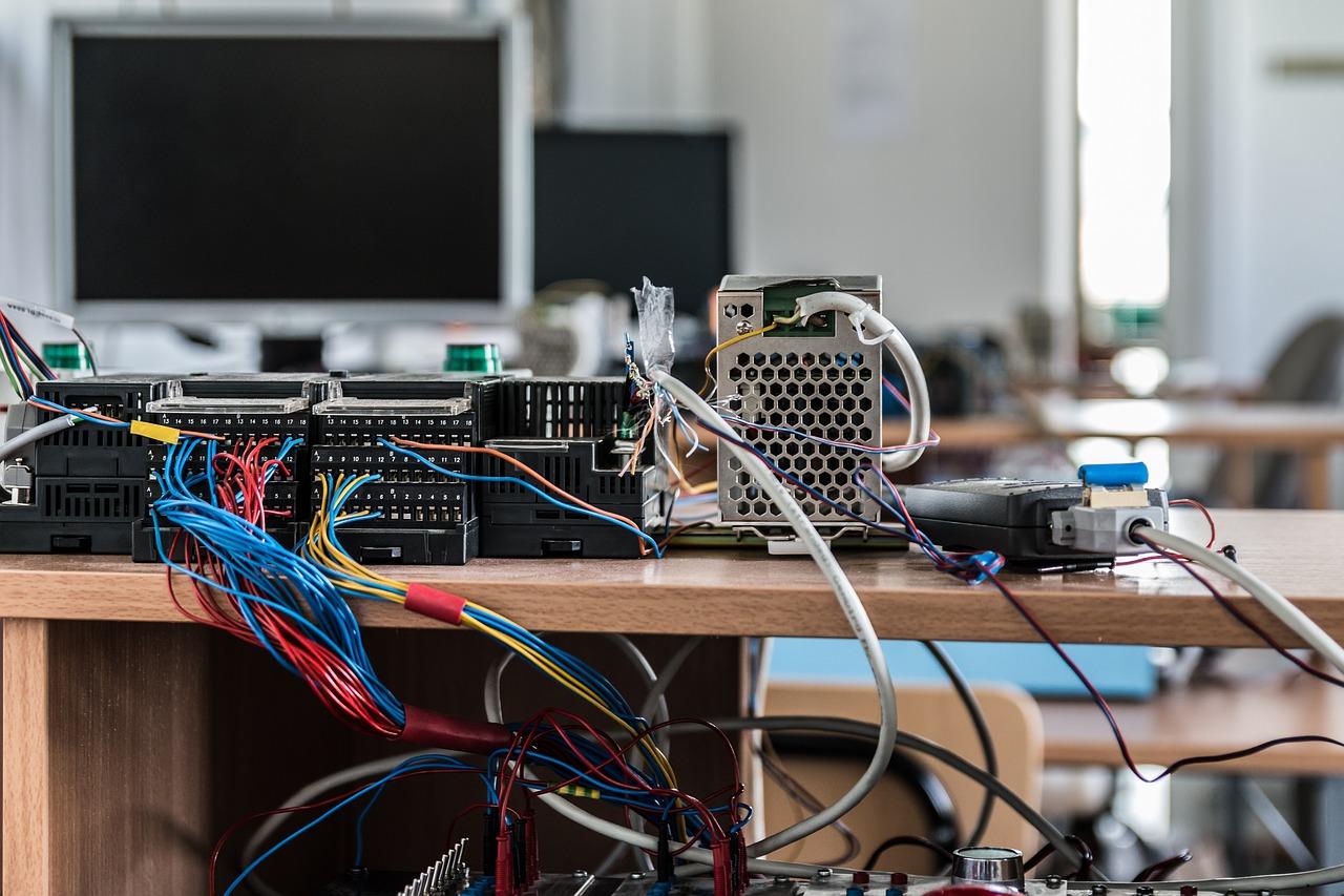 Altium PCB Design hilft dabei immer neue Technologien zu kreieren