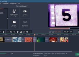 Movavi-Videosuite16 – eine für alles und jeden