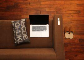 Das Leben eines Bloggers