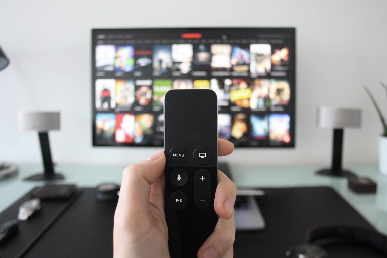 Streaming Anbieter im Vergleich