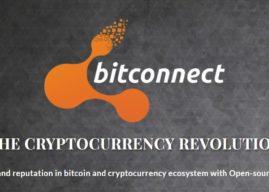 Ich teste Bitconnect