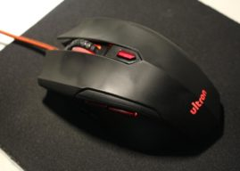 Ultron GameOne 2.0 Gaming Maus im Test