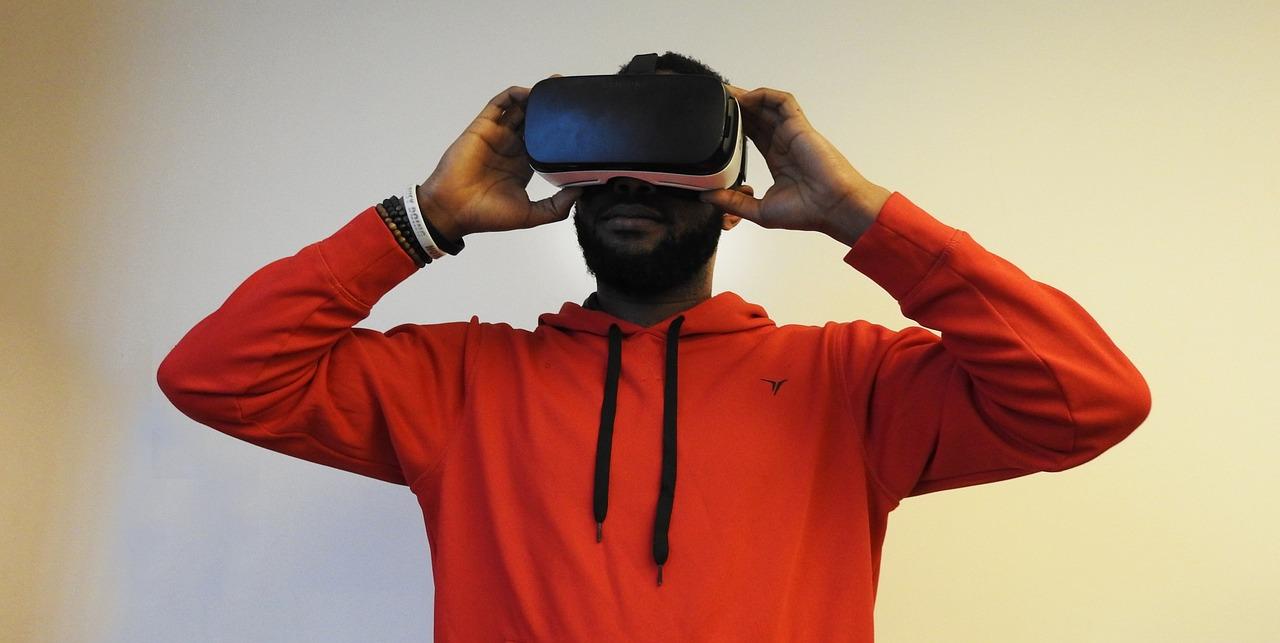 Die besten VR Casino Spiele