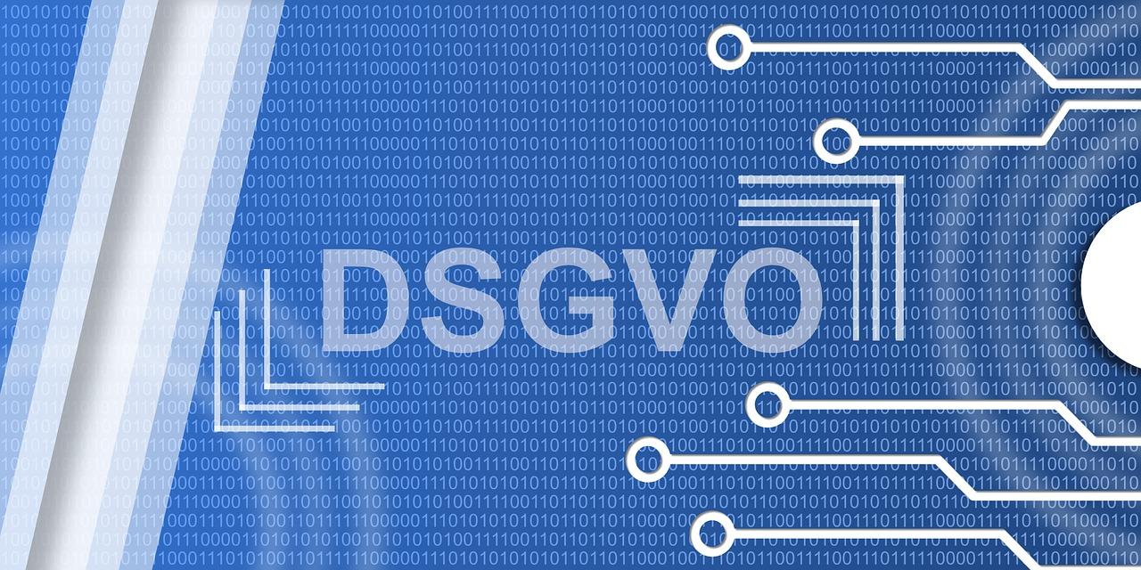 DSGVO: Das sollte man als Blogbetreiber beachten