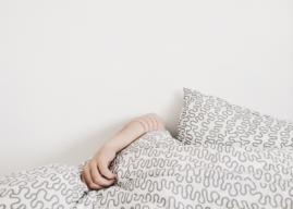 7 Tipps zum Umgang mit Schlafangst