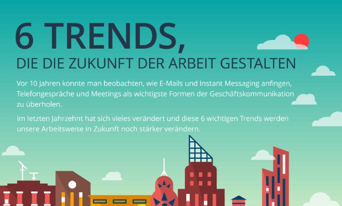 6 Trends
