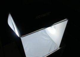 Somikon Fotobox von Pearl im Test