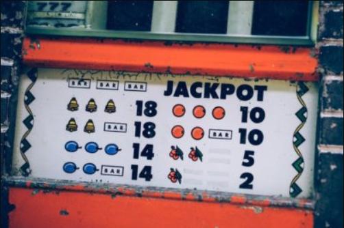 Slot-Fans lieben Freispiele
