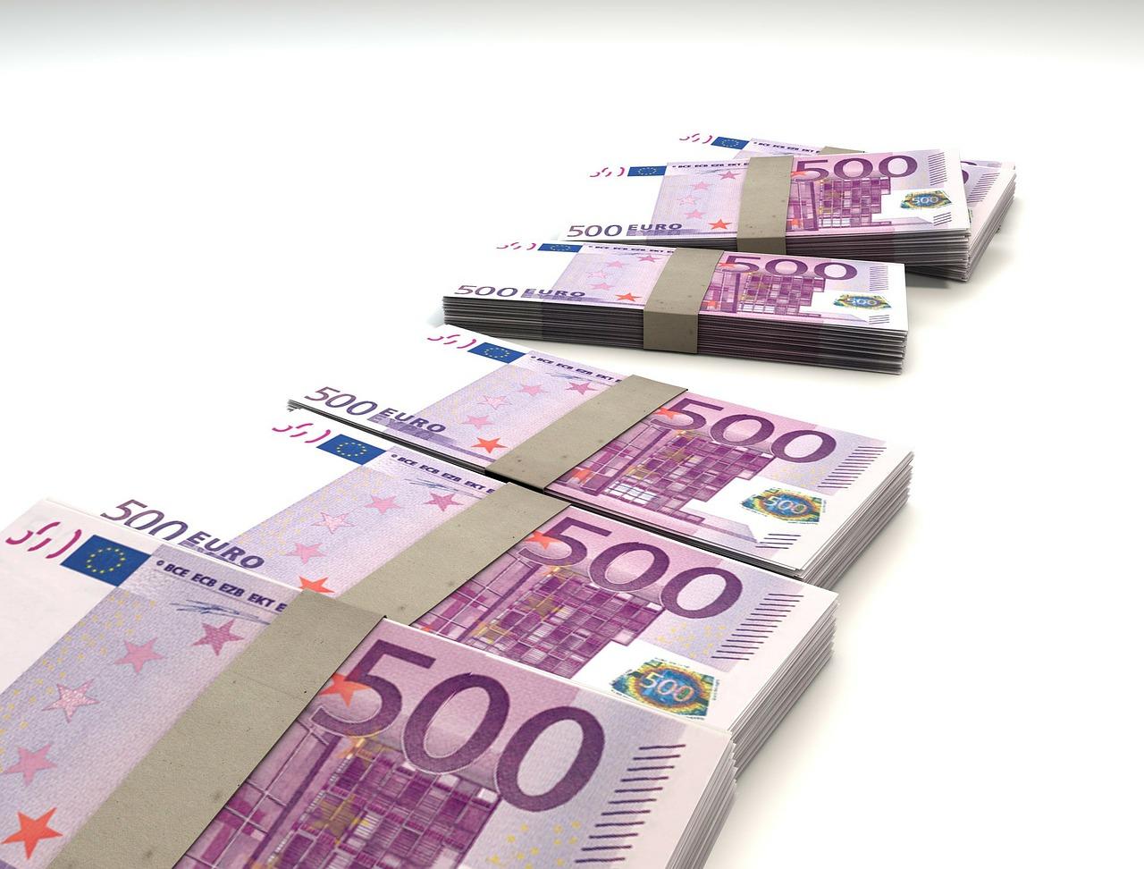 Was würdest du mit 1 Millionen Euro machen?