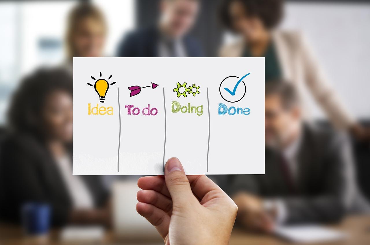 6 Tipps: Projektmanagement optimieren