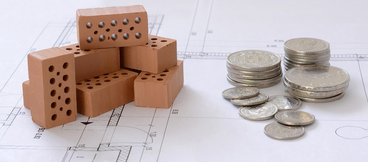 Die Planung eines Eigenheims
