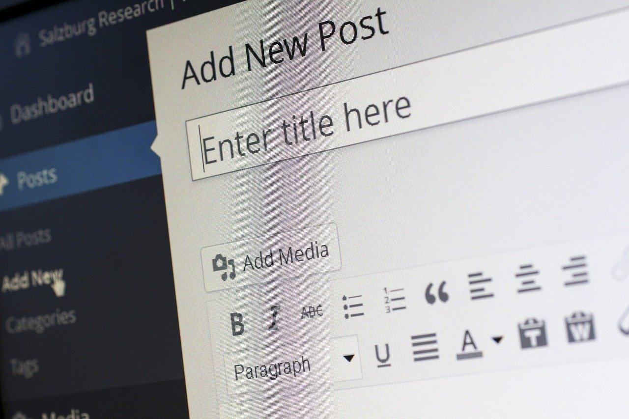 Tipps für Blog-Einsteiger