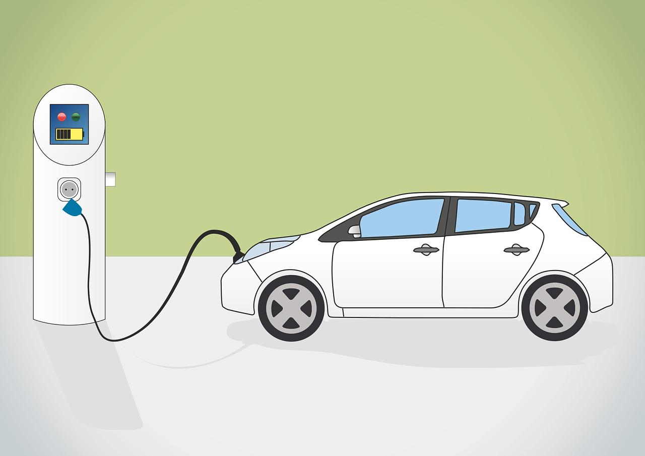 Gebrauchtwagenmarkt in Deutschland: die E-Autos kommen