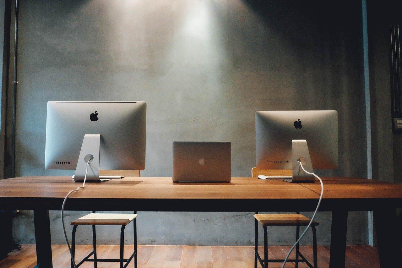 Warum der Arbeitsplatz gut beleuchtet sein sollte