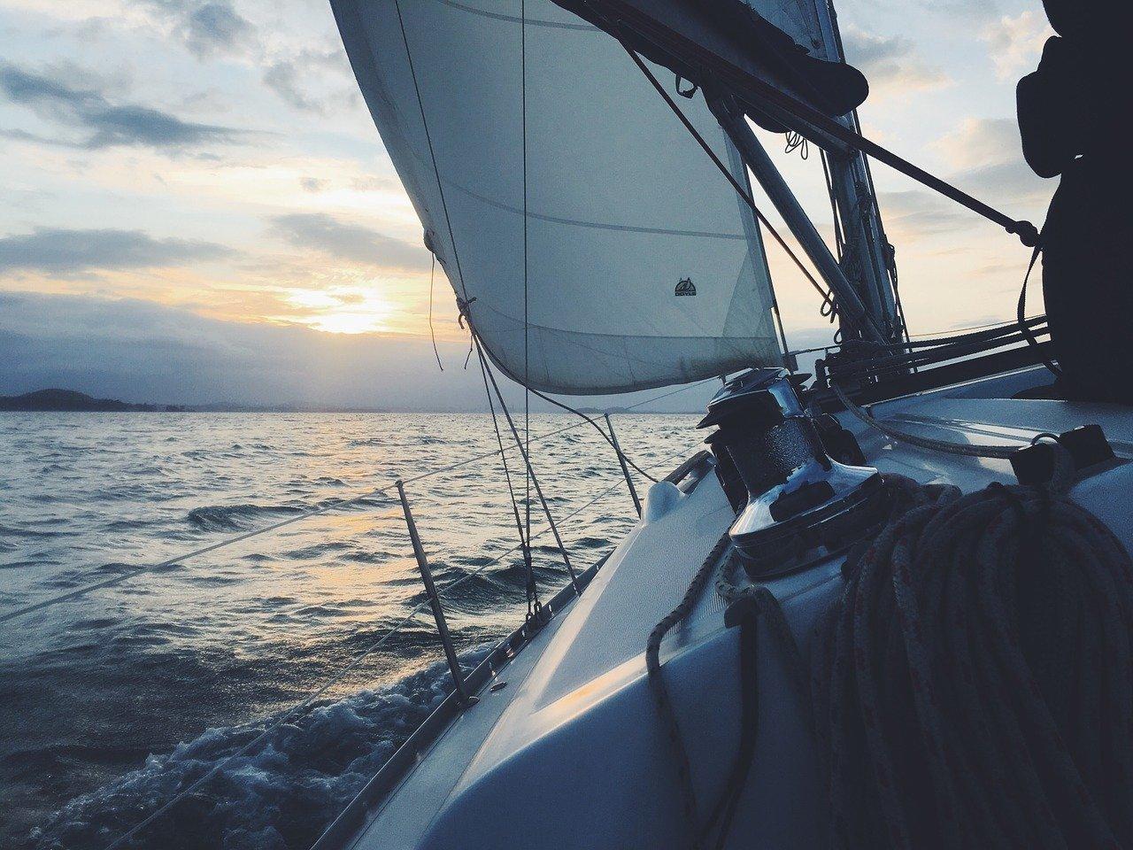 Packliste für den Segeltörn – was muss in den Seesack?