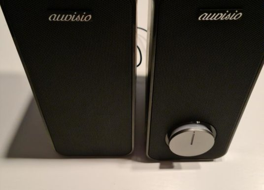 auvisio USB-Lautsprecher MSX-180 im Test