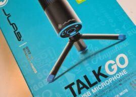JLab Talk Go USB- Mikrofon im Test