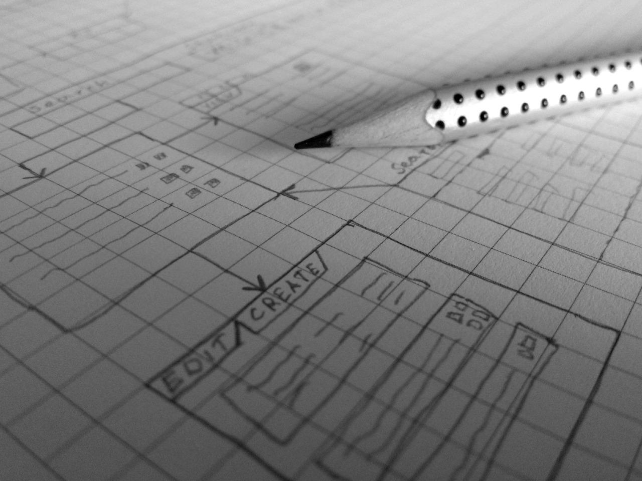 Webseitengestaltung – eine vielfältige Aufgabe